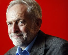 Jeremy Corbyn Becomes Punters' Favourite