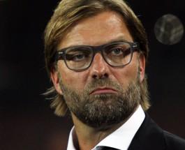 Bookies Slash Odds Of Jurgen Klopp Taking Over Manchester City