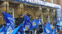Bookmakers Payout £25 Million Following Leicester's Triumph