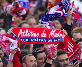 Atletico Madrid vs Rayo Vallecano Preview and Line Up Prediction: Atletico to Win 2-0 at 5/1