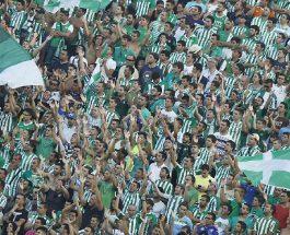 Real Betis vs Sevilla Preview and Line Up Prediction: Draw 1-1 at 11/2