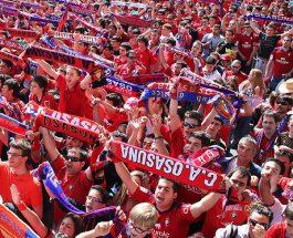 Osasuna vs Villarreal Preview and Line Up Prediction: Draw 1-1 at 5/1