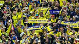 Villarreal vs Leganes Preview and Line Up Prediction: Villarreal to Win 1-0 at 9/2