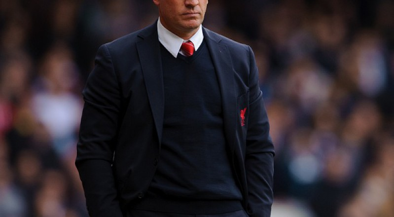 Rodgers' Sacking Leads to Betting on the Next Liverpool Manager