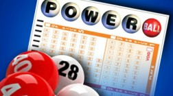 Powerball Jackpot Hits $100 Million for Wednesday's Draw