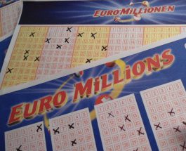 €25M EuroMillions Results for Tuesday January 31