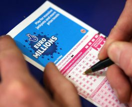 €71M EuroMillions Results for Tuesday January 17