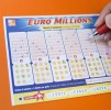 EuroMillions Jackpot Reaches €87 Million for Friday's Draw