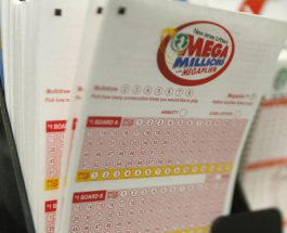 $38M Mega Millions Results for Tuesday February 14