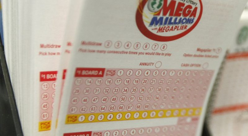 $140M Mega Millions Results for Tuesday March 21