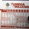 $203M Mega Millions Results for Tuesday May 24