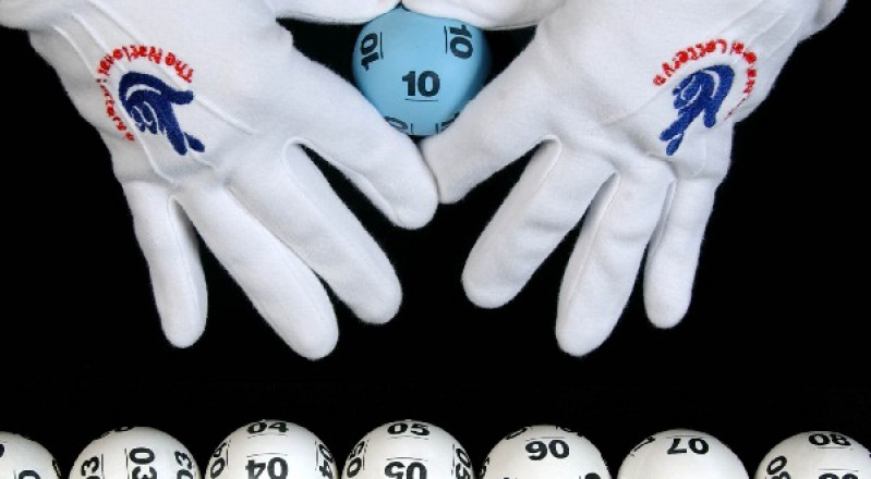 £4.1M National Lottery Results for Saturday February 28