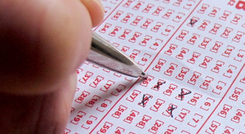 £3.5M National Lottery Results for Saturday January 21