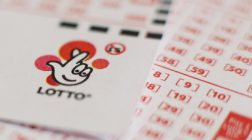 £1.9M National Lottery Results for Wednesday March 22