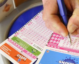 £5.4M National Lottery Results for Saturday April 22