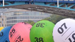 £5.6M National Lottery Results for Saturday February 25