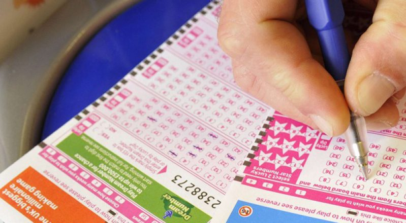 £11M National Lottery Results for Wednesday September 28
