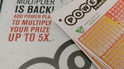 $1100M Powerball Results for Saturday August 1