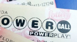 $112M Powerball Results for Wednesday February 3