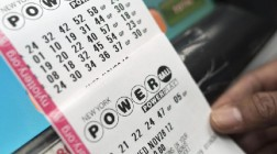 $40M Powerball Results for Saturday October 3
