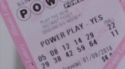 $136M Powerball Results for Saturday February 6