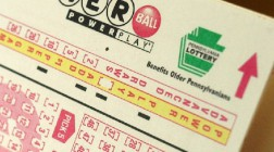 $157M Powerball Results for Wednesday February 10