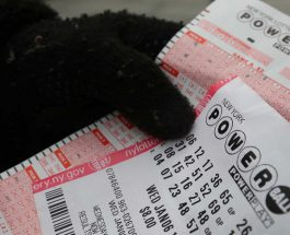 $104M Powerball Results for Saturday March 11