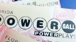 $153M Powerball Results for Wednesday June 15