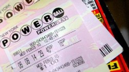 $80M Powerball Results for Wednesday December 17