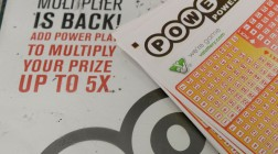$121M Powerball Results for Wednesday May 20