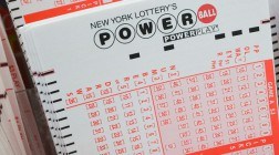 $40M Powerball Results for Wednesday April 22