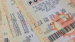 $235M Powerball Results for Wednesday September 23
