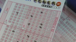 $261M Powerball Results for Wednesday January 28