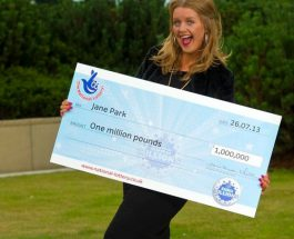 Britain's Youngest EuroMillions Winner to Sue Lottery Bosses