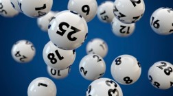 UK Thunderball Results in No £500k Jackpot Winner For Wednesday Draw
