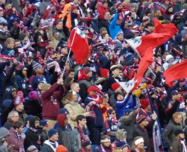 New England vs Toronto Preview and Line Up Prediction: Draw 1-1 at 11/2