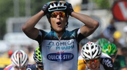 Matteo Trentin Wins Tour de France Stage 14