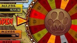 Unibet Casino Offers £2.8M Mega Moolah Slots Jackpot