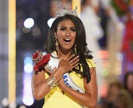 Miss America Returns to Atlantic City