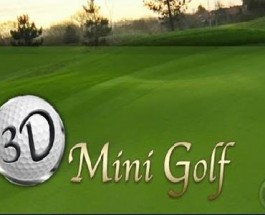 Mini Golf Stars 3D Lets You Play Golf for Money On The Go