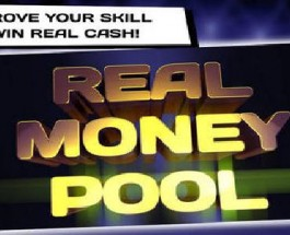 Real Money Pool App Will Let You Become a Mobile Pool Shark