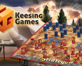 Mobile Version of Stratego Board Game Released