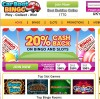 New Bingo Site: Carboot Bingo Opens Powered by Cozy Games
