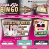 High Life Bingo Goes Live With Massive Jackpots