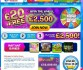 Carlton Bingo Offers Huge Welcome Bonuses