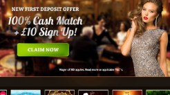 Windfall Casino Wants You to Strike it Rich