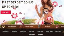 Caribic Casino Takes You Gambling in the Sun