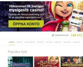 Svedala Casino Brings Quality Games to Swedish Speakers