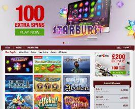 Magic Red Casino Welcomes UK and Scandinavian Players