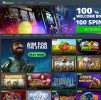 Slotsmoon Casino Takes You into Outer Space